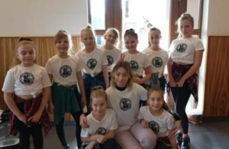 Konkursy taneczne w OPP